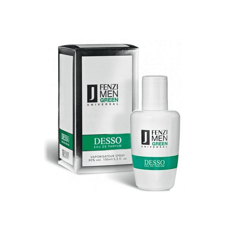 JFenzi Desso Green Universal Woda Po Goleniu 100ML