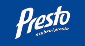 PRESTO